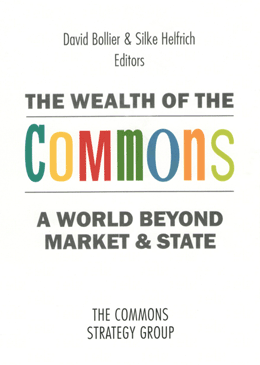 The Commons Strategy Group