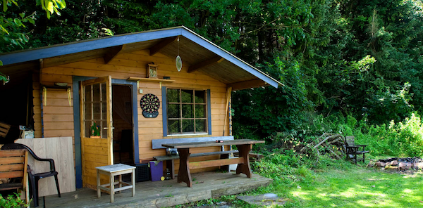 25 incredible tiny houses available on airbnb shareable
