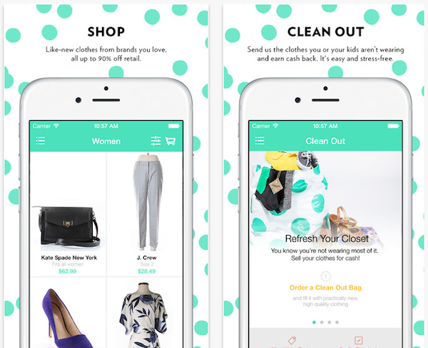 5 Free Apps to Swap, Share and Sell Your Extra Stuff - Shareable