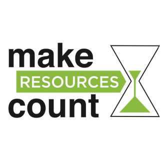 Make Resources Count