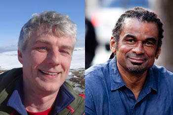 Duncan McLaren and Julian Agyeman