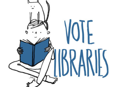 Vote Libraries by Juana Medina.jpg