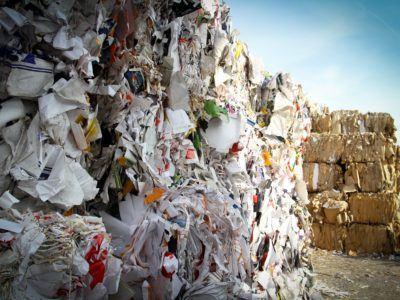 waste reduction circular economy