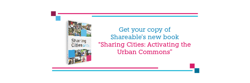 Activating the Urban Commons