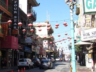Chinatown Image credit: Ken Lund via Flickr (CC BY-SA 2.0)