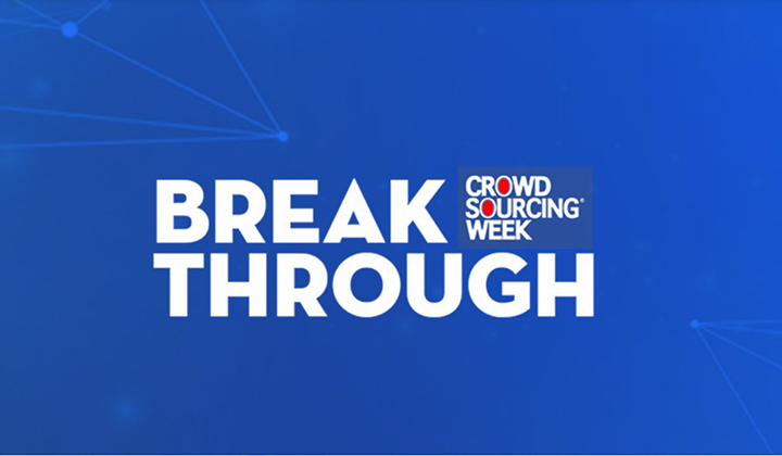 crowdsourcing week 2019