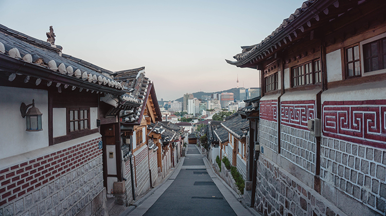 Shared Property Tax System Photo by Yeo Khee on Unsplash