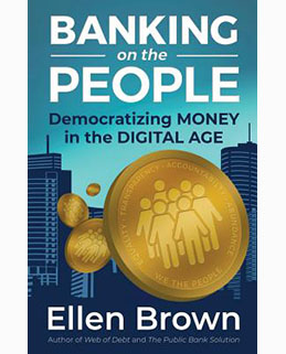 banking on the people