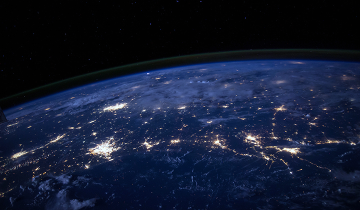 energy purchasing Photo by NASA via Unsplash