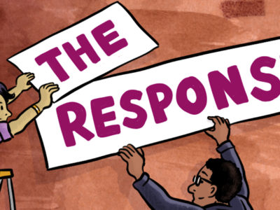 The Response Podcast