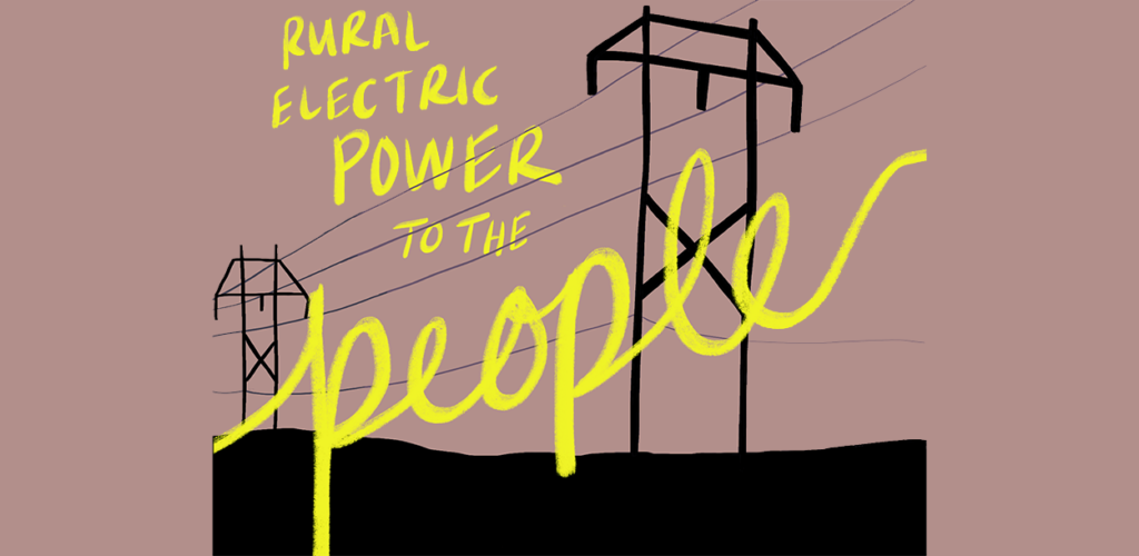 Rural Electric Cooperative