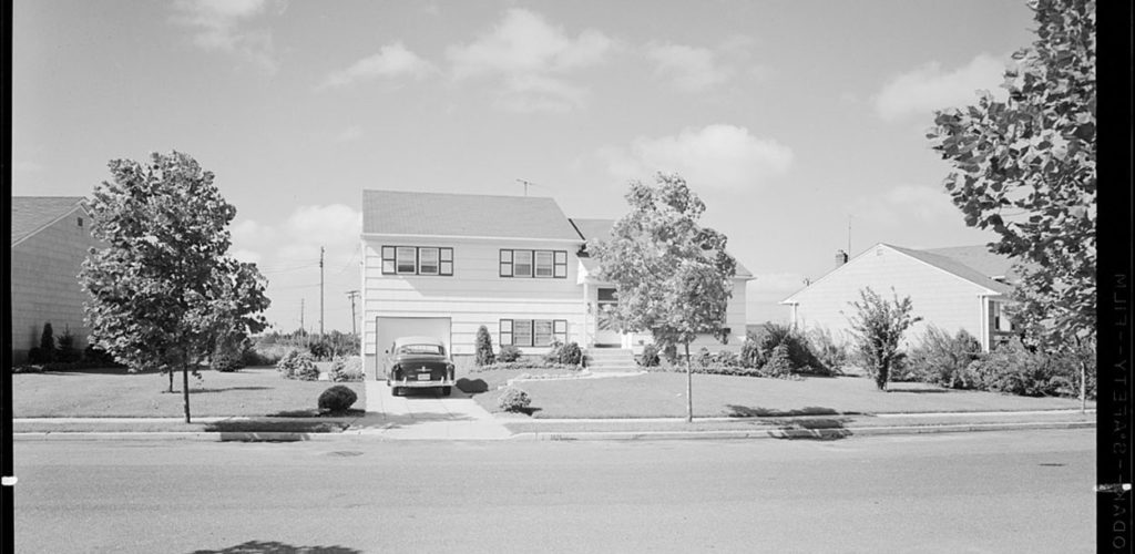 Timeline of 100 years of racist housing policy that created a separate and unequal America