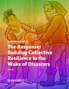 The Response: Building Collective Resilience in the Wake of Disasters