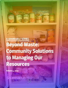 Beyond Waste: Community Solutions to Managing Our Resources