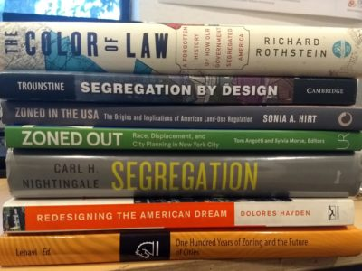 zoning book roundup