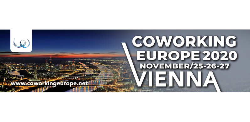 Coworking Europe 2020