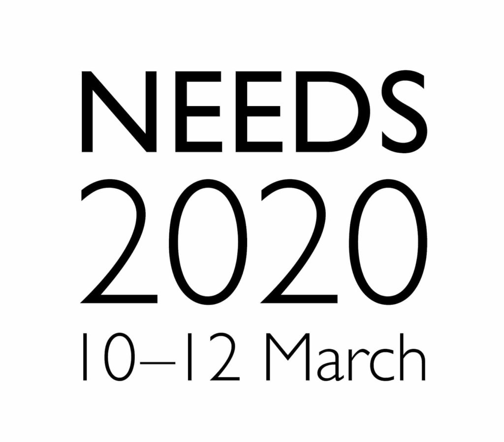 Needs 2020 Conference