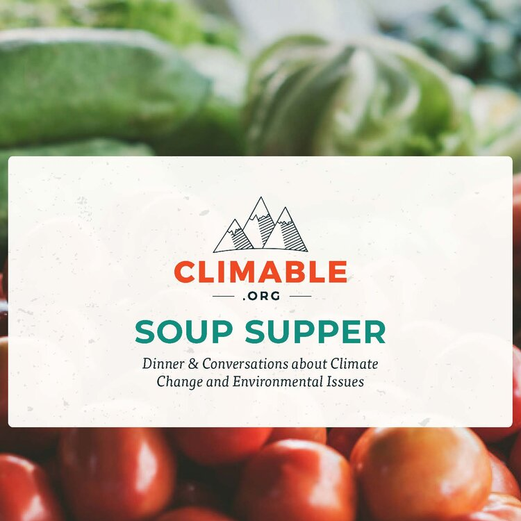 Climable Soup Supper