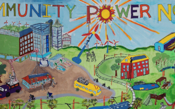 350 Seattle presents: Building Community Power