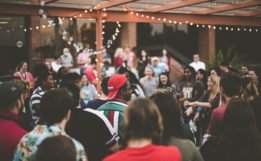 How to run a fundraising house party for your nonprofit