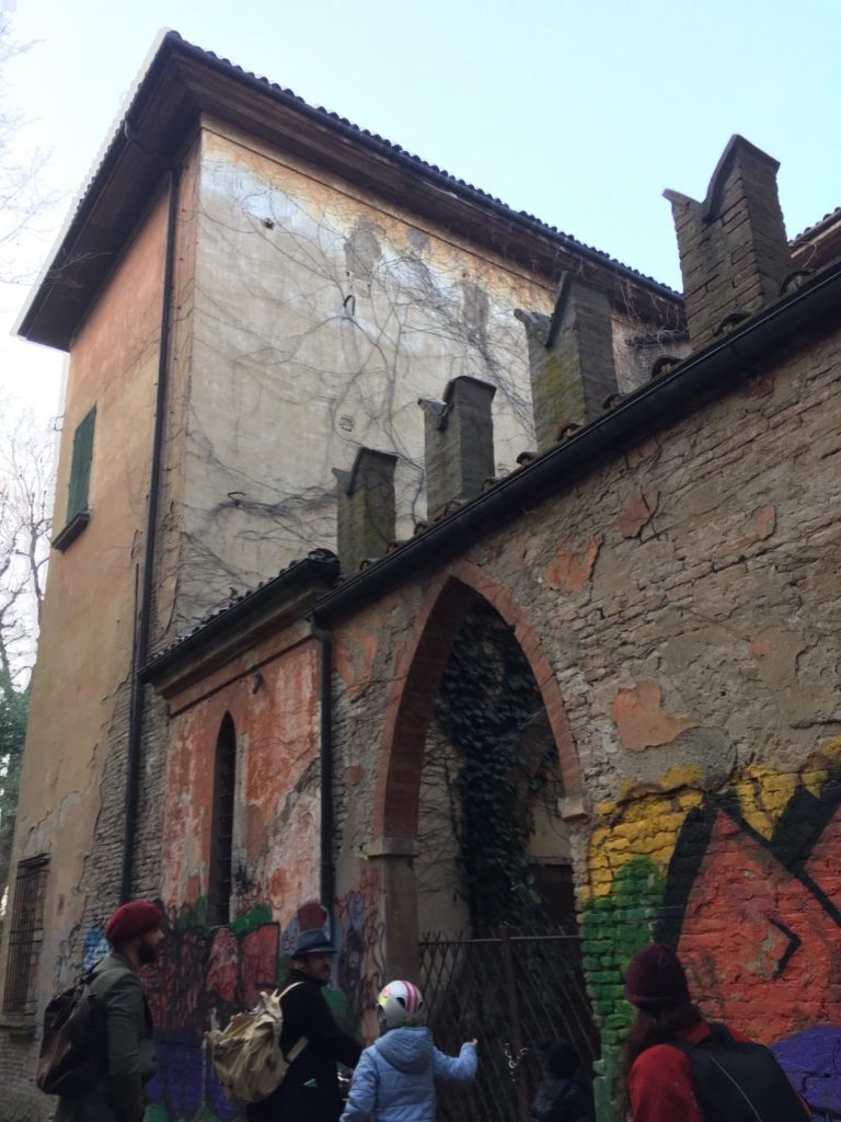 Bologna pioneers a model of municipal housing cooperative