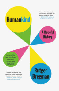 16 books to read this summer: Humankind