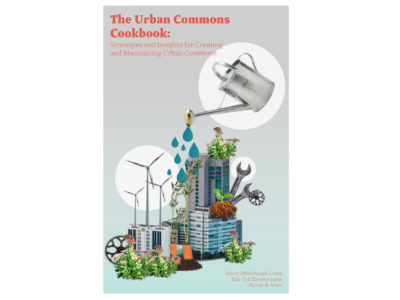 Commons and crises: Community resilience from feudal Europe to today