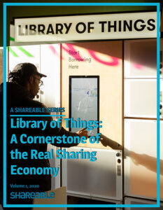 Library of Things ebook