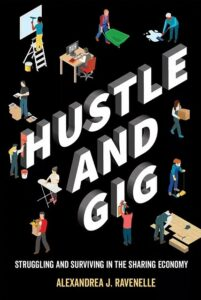 16 books to read this summer: Hustle and Gig