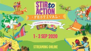 STIR to Action Festival