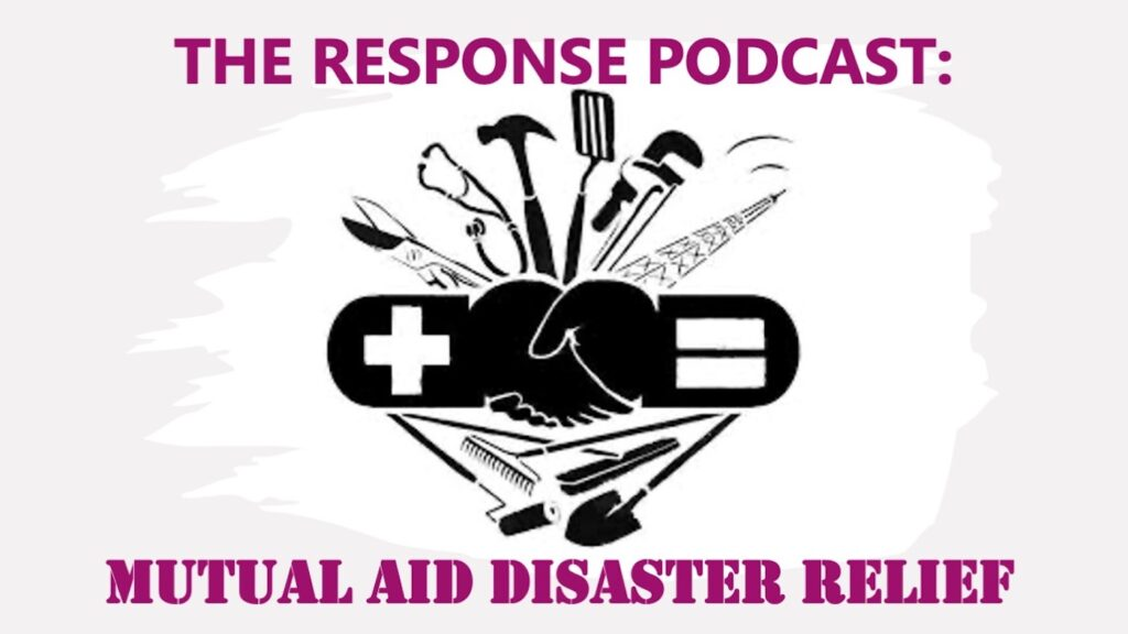Mutual Aid Disaster relief