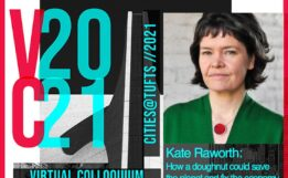 Kate Raworth: Doughnut Economics at the city scale