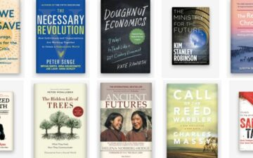 various book cover images