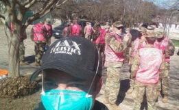 Fire and water: Mutual aid in the aftermath of the Texas freeze with Chad Rittenberry