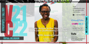 Climate Action In the Global South